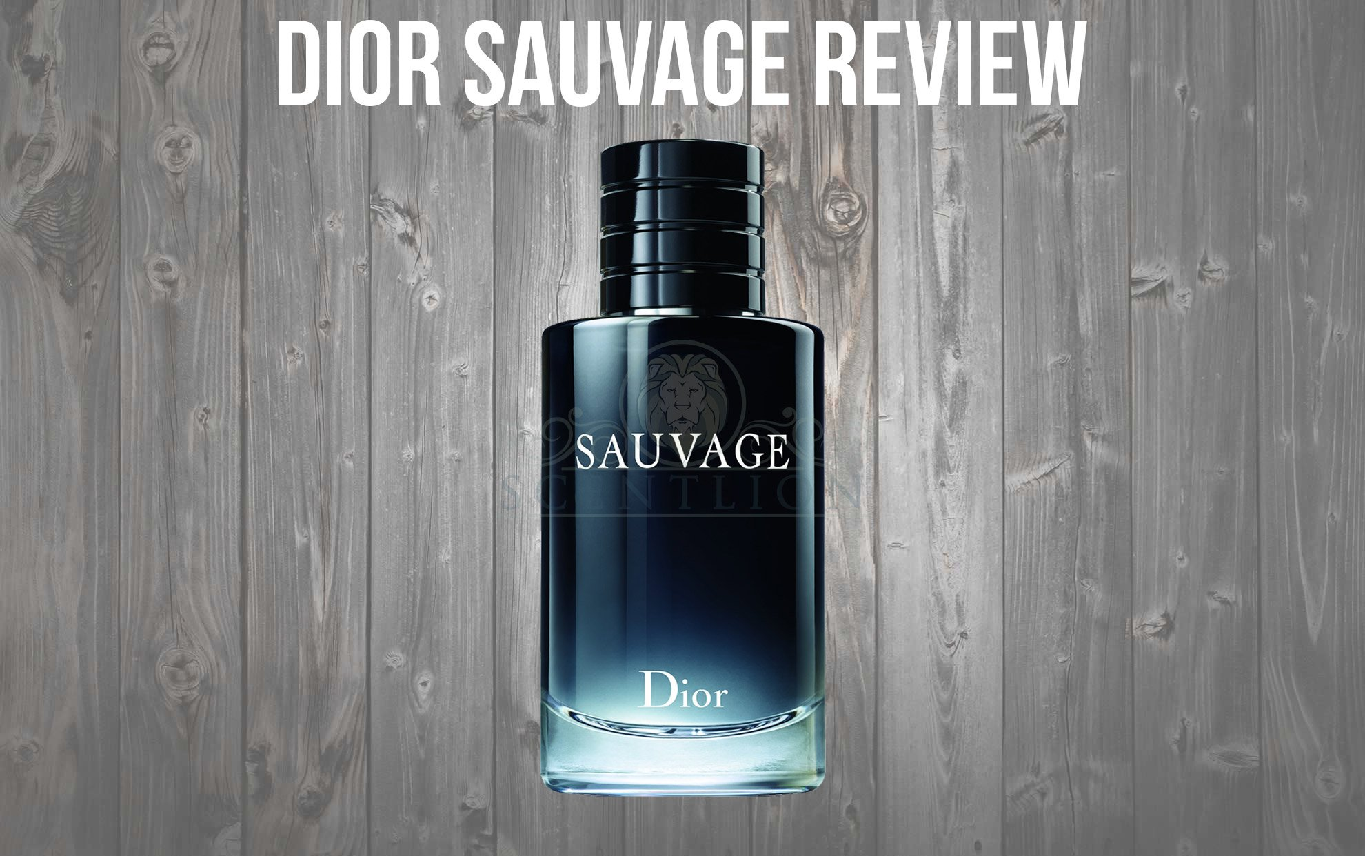 Dior Sauvage Review Scent Lion Cologne Review